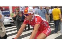 Tour de France : la belle performance du Lyonnais Samuel Dumoulin