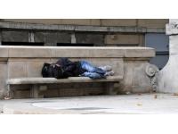 Lyon : un sans-abri écrit à Angela Merkel pour être payé