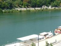 Une adolescente poussée dans la Saône alors qu'elle faisait son jogging