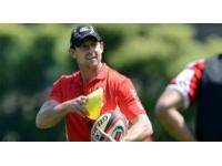 Le staff du Lou Rugby intègre un nouvel entraineur adjoint