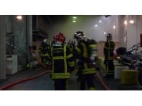 Une entreprise de Saint-Fons se teste avec un exercice de sécurité