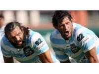 L'arrivée de Lionel Nallet lundi au LOU rugby