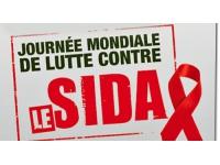 Journée mondiale de lutte contre le SIDA : les associations lyonnaises se mobilisent