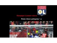 Des supporters de l'OL piratent le site internet du club de Guingamp