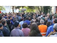 Lyon : les salariés de SITL manifestent et rencontrent le préfet ce lundi