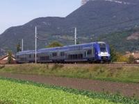 SNCF : 90,8% de régularité pour les TER de Rhône-Alpes