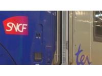 Rhône : il sort un couteau dans le train