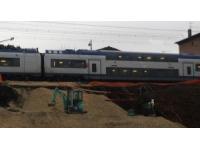 SNCF : suicide sur la ligne Lyon Saint-Etienne