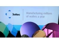 La valeur lyonnaise Soitec s'associe avec le CEA et recevra une aide de l'Europe