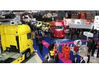 Lyon : le salon Solutrans pour les professionnels du transport ouvre ses portes ce mardi