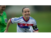 OL féminin : Sonia Bompastor pressentie pour remplacer Patrice Lair