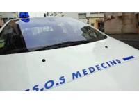 SOS Médecins poursuit sa grève à Lyon