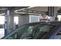 Lyon : un voleur de taxi emprisonné