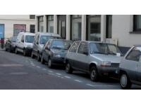 Une quinzaine de voitures dégradées dans le 7e arrondissement