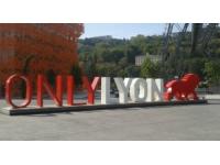 Lyon attire les touristes du monde entier