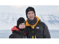 Ils sont partis de Lyon pour traverser l'Antarctique en ski !