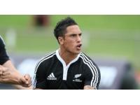 LOU Rugby : Stephen Brett signe pour deux saisons