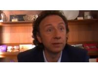 Le Lyonnais Stéphane Bern défend les salaires élevés des animateurs
