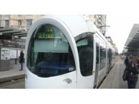 Une femme blessée après avoir été percutée par un tramway à Lyon
