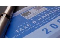 Le taux de la taxe d'habitation n'augmentera pas dans le Grand Lyon en 2013
