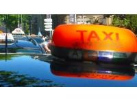 Lyon : en pleine journée, le compteur du taxi affichait le tarif de nuit
