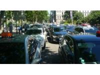 Lyon : les taxis en mode blocage toute la journée de mercredi