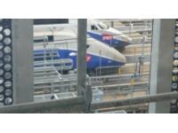 Un désespéré s'est jeté sur les rails en gare de Feyzin dimanche matin