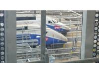 SNCF : grève du personnel de nettoyage des TGV