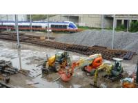 SNCF : les travaux sur la ligne Lyon-St-Etienne débuteront en mai