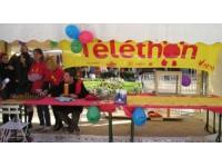 Téléthon : les HCL vont remettre plus de 14 000 euros à l'AFM