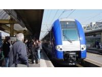 Lyon : quelques perturbations sur les TER en raison d'une grève