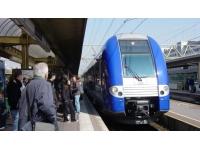 Intempéries : pas de trains entre Givors et Rive-de-Gier jusqu'à samedi