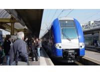 Grève SNCF : 85% des trains assurés ce vendredi dans la région