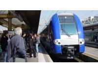 Rhône-Alpes : la circulation des TER encore perturbée par la grève