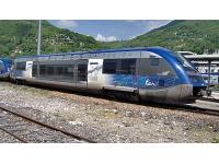 SNCF : pas de train sur la ligne Lyon-Grenoble pendant 4 week-ends