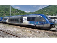 SNCF : trafic interrompu entre Lyon et Grenoble