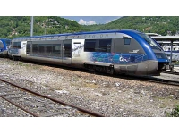 SNCF : quatre mois de travaux sur la ligne Lyon-Grenoble