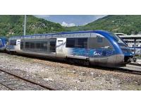 SNCF : le trafic reprend entre Roanne et Lyon après 4h d'interruption