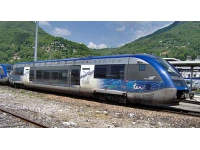 Des perturbations à la SNCF à cause d'un train en panne sur la ligne Lyon-Paris