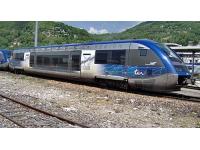 Une grève à la SNCF ce week-end en Rhône-Alpes