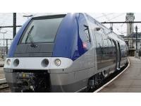 La motrice d'un TGV prend feu entre Lyon et Grenoble, 600 voyageurs bloqués