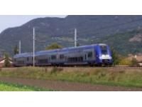 Travaux sur la ligne Lyon/Saint-André-le-Gaz : les cars vont prendre le relais des TER ce week-end