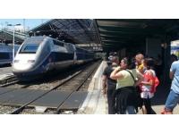 Grève à la SNCF : les prévisions trafic pour la journée de vendredi