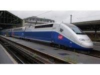 TGV Rhin/Rhône : la deuxième phase en projet