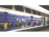 Trafic SNCF perturbé sur la ligne Lyon-Grenoble