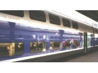 Un piéton happé par un TGV à St Clair du Rhône