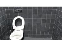 Déprimé, il installe une mini-caméra dans les toilettes