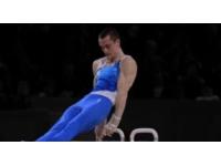 Gymnastique : Tommasone veut conforter son statut de favori