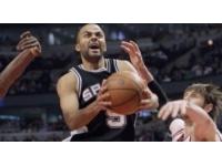 Finale NBA : Tony Parker remporte la première manche