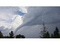 Météo : entre cinq et dix tornades par an dans le Rhône